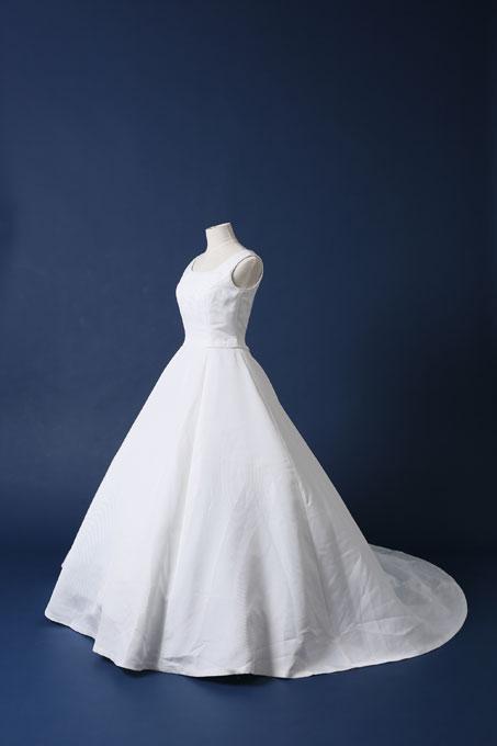 ウェディングドレス H-20160820-02