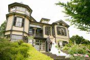 横浜で邸宅フォトウェディングを叶えるなら山手西洋館外交官の家がおすすめ