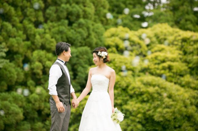 根岸森林公園 横浜のロケーションフォト