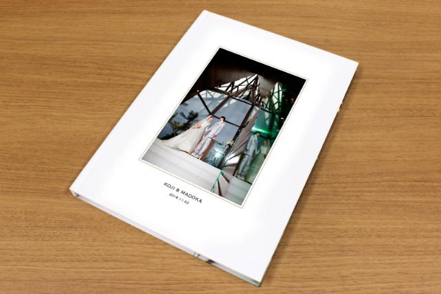 アルバムCrystal_Vシンプル 10ページ